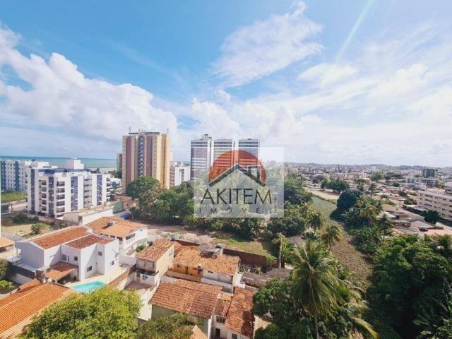 Apartamento com 1 quarto à venda, 40 m² por R$ 149.990 - Rio Doce - Olinda/PE - Foto 9