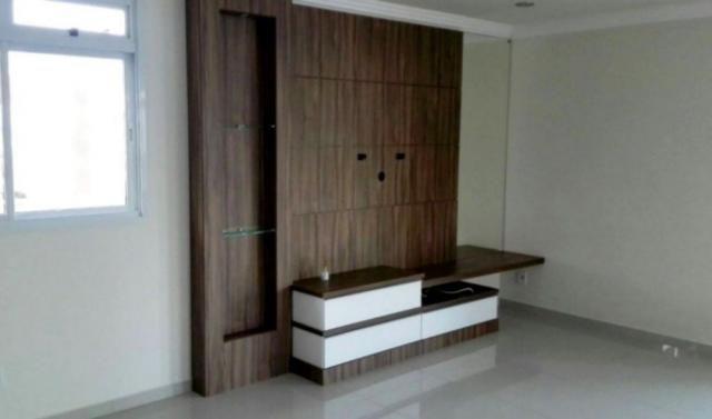 Apartamento à venda com 3 dormitórios em Balneário, Florianópolis cod:74722 - Foto 8