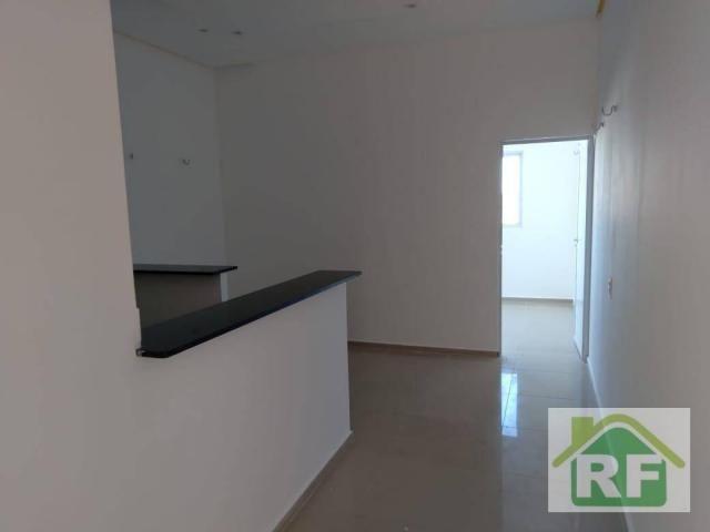 Kitnet com 2 dormitórios para alugar, 32 m² por R$ 600,00/mês - Itararé - Teresina/PI - Foto 2