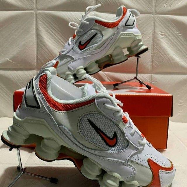 Nike 12 molas tl