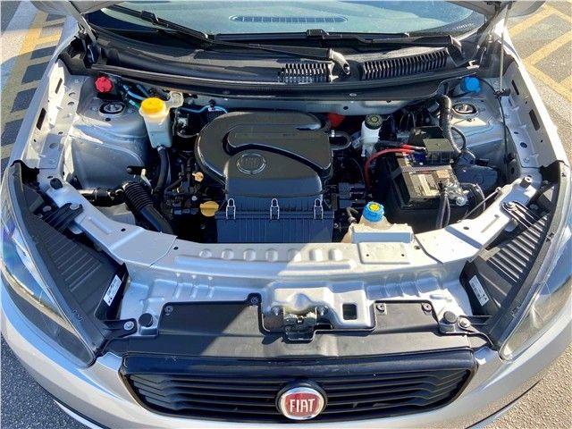 Fiat Grand siena 2020 1.0 evo flex attractive manual - Foto 11