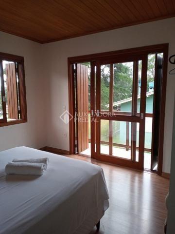 Casa para alugar com 3 dormitórios em Vila moura, Gramado cod:331469 - Foto 10
