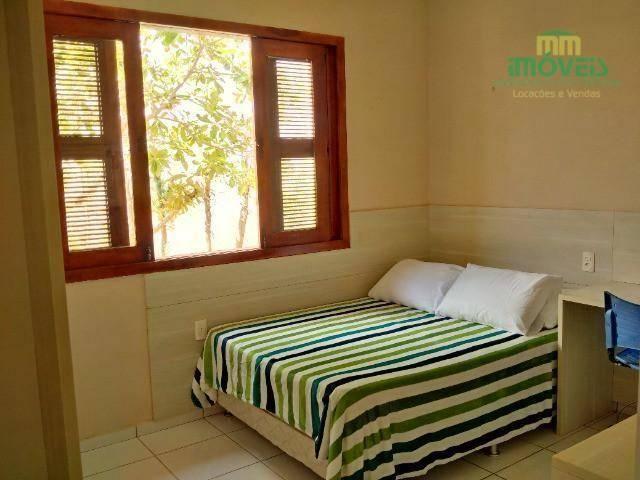 Casa com 4 dormitórios à venda, 990 m² por R$ 620.000,00 - Porto das Dunas - Aquiraz/CE - Foto 8