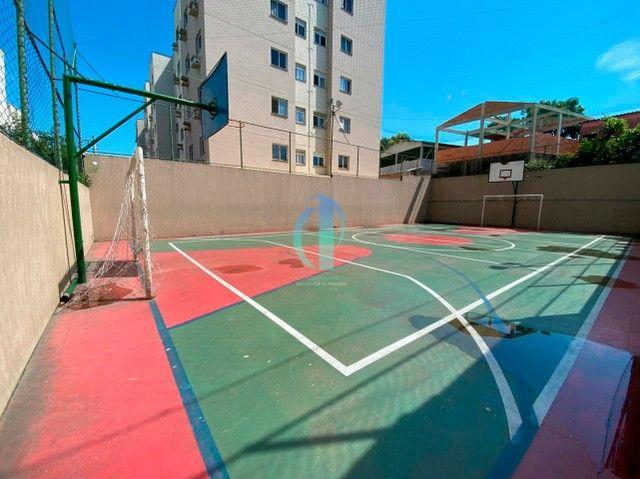 Apartamento 2 quartos com suíte, térreo com quintal em Laranjeiras Velha. - Foto 3
