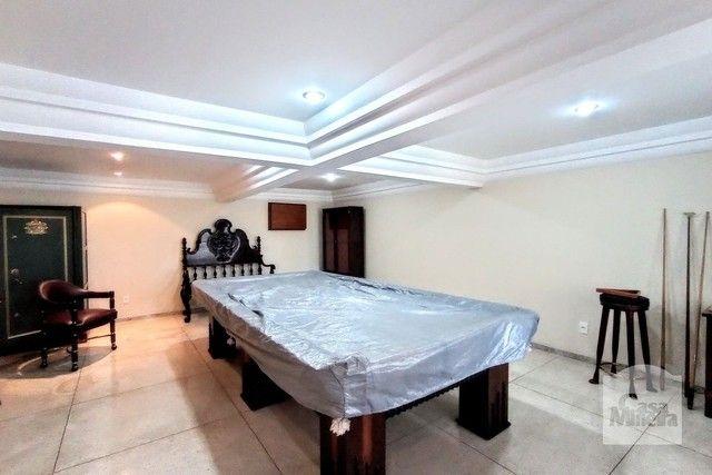 Casa à venda com 4 dormitórios em Jardim atlântico, Belo horizonte cod:278972 - Foto 14