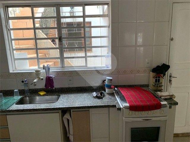 Casa à venda com 3 dormitórios em Santana, São paulo cod:REO378341 - Foto 10