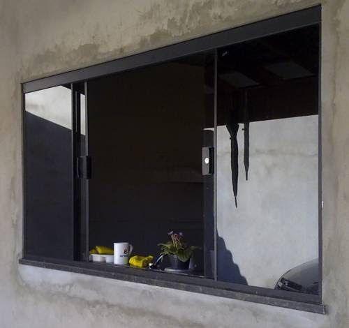 Janela blindex vidro temperado - Foto 3