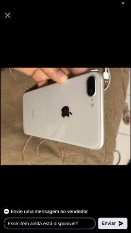 iPhone 8 Plus 64GB 78% bateria ?  - Foto 4
