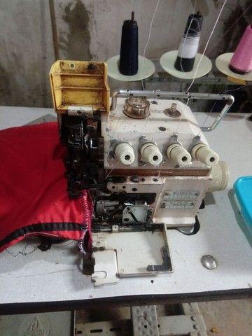 Máquina interlok vender rápido 1500 - Foto 2