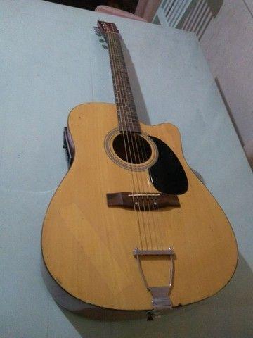 Vende-se violão R$ 300 - Foto 2