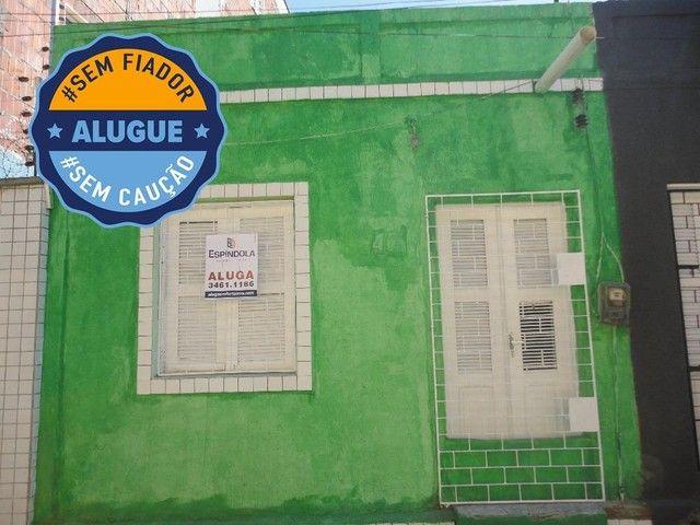 Casa para alugar com 2 dormitórios em Benfica, Fortaleza cod:CA0064