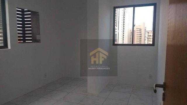 Apartamento para alugar com 02 Quartos em Boa Viagem, Recife - Foto 10