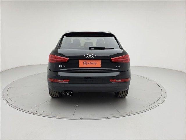 Audi Q3 2019 1.4 tfsi flex prestige s tronic - Foto 5