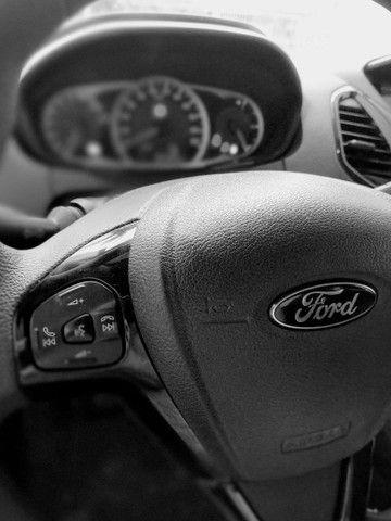Ka Sedan 1.5 Se plus 2015 - Foto 12
