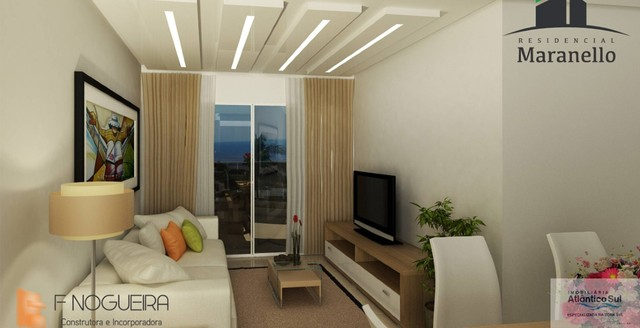 Apartamento 02 suítes - Maranello - Foto 4