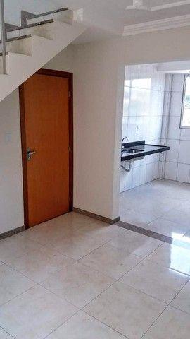 Cobertura à venda, 4 quartos, 1 suíte, 2 vagas, Santa Mônica - Belo Horizonte/MG - Foto 3