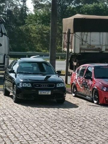Audi A3 1.6sr 2P C/TETO 2001 - Foto 10