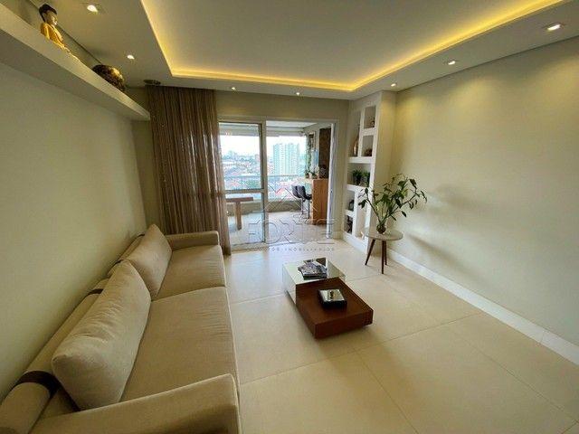 Apartamento à venda com 3 dormitórios em Alto, Piracicaba cod:156 - Foto 4