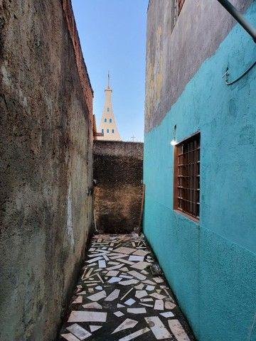 Excelente sobrado na avenida principal do Céu Azul - próximo a DF 290 - Foto 6