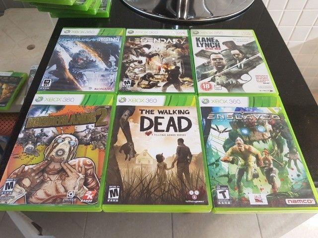 Metal Gear Rising Xbox360 - Original - Novo/lacrado - Foto 4