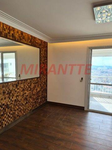 Apartamento à venda com 3 dormitórios em Lauzane paulista, São paulo cod:356677 - Foto 3