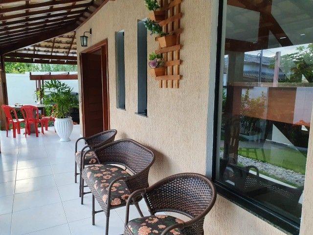 casa 4 quartos a venda em condomínio barra de jacuipe - Foto 9