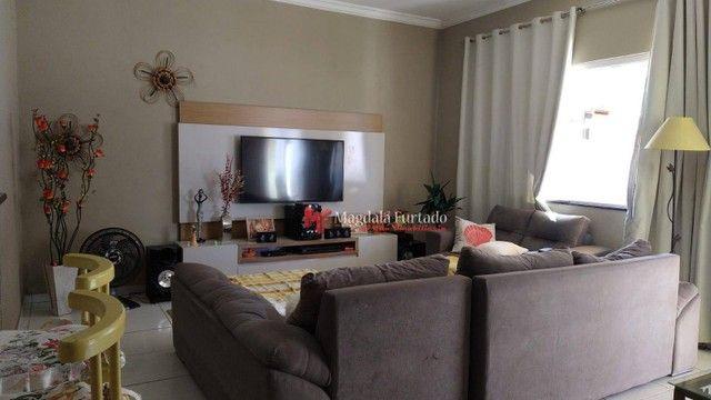 Casa com 2 dormitórios à venda, 84 m² por R$ 220.000,00 - Terramar (Tamoios) - Cabo Frio/R - Foto 3