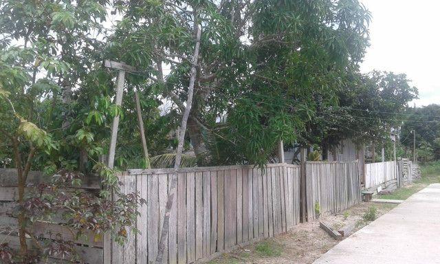 Vendo uma casa com dois terrenos e um sítio valor a negociar  - Foto 2
