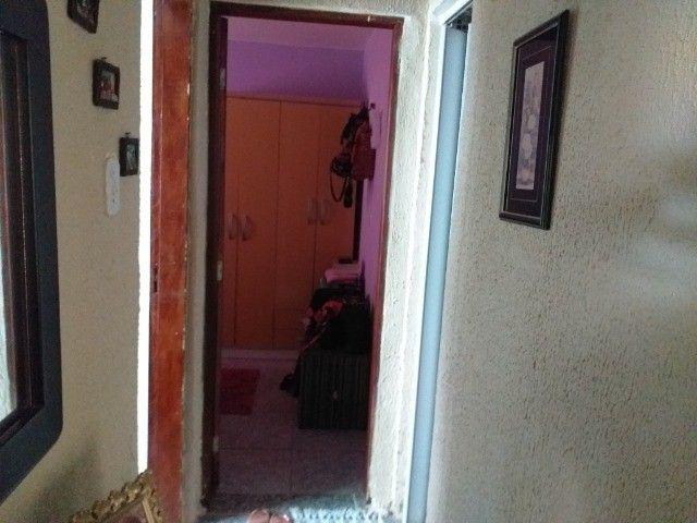 Vendo casa de 3 quartos no Cj Nova Assunção - Foto 8