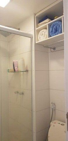 Flat com 1 dormitório à venda, 28 m² por R$ 180.000,00 - Imbetiba - Macaé/RJ - Foto 7