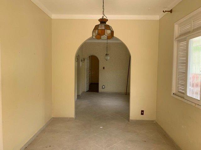 Ótima localização Residencial ou Comercial 03 quartos 02 salas 02 banheiros.  - Foto 3