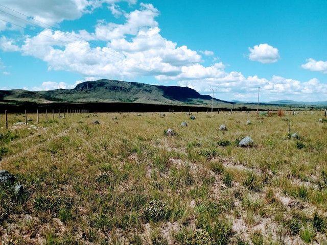 Oportunidade Única! Vendo terreno 1000mts Alto Paraíso Chapada dos Veadeiros - Foto 7