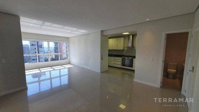 Apartamento com 3 dormitórios para alugar, 115 m² por R$ 5.000,00/mês - Centro - Novo Hamb - Foto 2