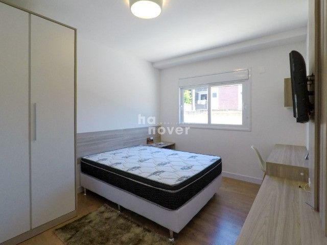 Apto à Venda Mobiliado com 3 Dormitórios e 2 Vagas - Bairro Lourdes - Foto 15