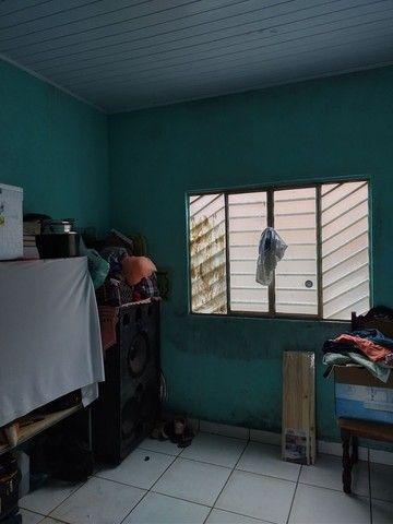 Vende-se está casa com 4 quartos na nova carajas próximo da primeira rotatória - Foto 4