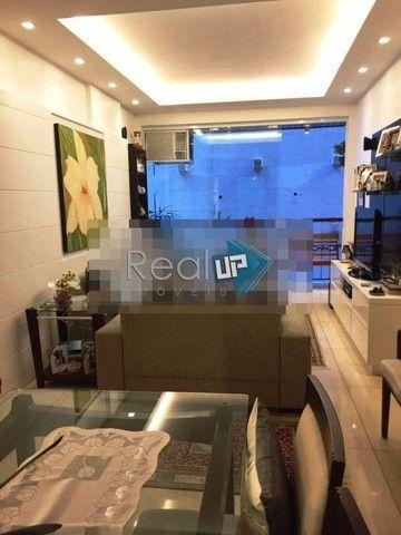 Apartamento à venda com 3 dormitórios em Leblon, Rio de janeiro cod:28477 - Foto 5