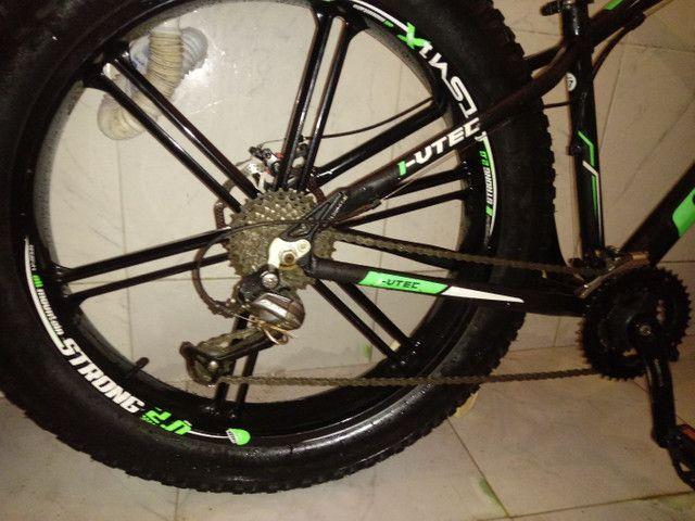 Bicicleta vtcke gts aro29  - Foto 5