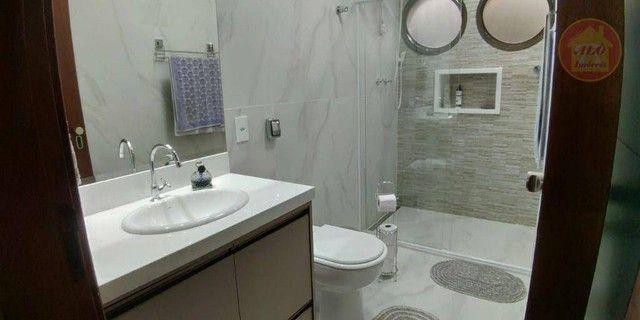 Apartamento com 3 dormitórios à venda, 155 m² por R$ 950.000,00 - Gonzaga - Santos/SP - Foto 20