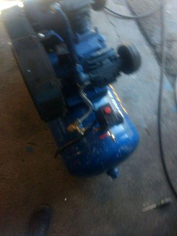Compressor chiaperini 10 pés - Foto 2