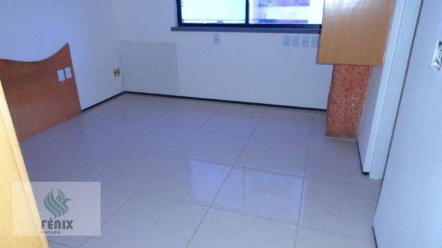 AP0329- Apto. de 150 m², 3 suítes para venda no Meireles - Fortaleza(CE) - Foto 13