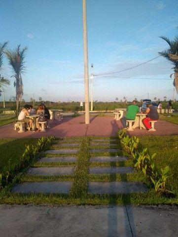 O loteamento que mais valoriza na regiao do Maracanaú! Pronto para construir