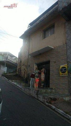 Casa com 2 dormitórios à venda, 100 m² por R$ 220.000 - Parque Belém - São Paulo/SP - Foto 2