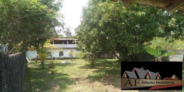 Casa para Aluguel em Ponta de Areia, Itaparica/BA
