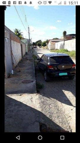 Vendo essa casa em construção,  no bairro São João próximo a Gabriana confecções  - Foto 3