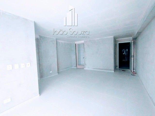 JS- Lindo apartamento na beira mar de Casa Caiada com 95m² - 03 Suítes - Foto 11