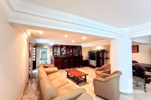 Casa à venda com 4 dormitórios em Jardim atlântico, Belo horizonte cod:278972 - Foto 11