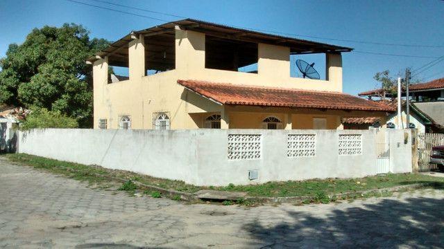 Linda Casa de Praia Bahia Nova Viçosa