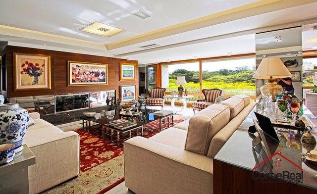 Apartamento à venda com 3 dormitórios em Moinhos de vento, Porto alegre cod:9887 - Foto 4