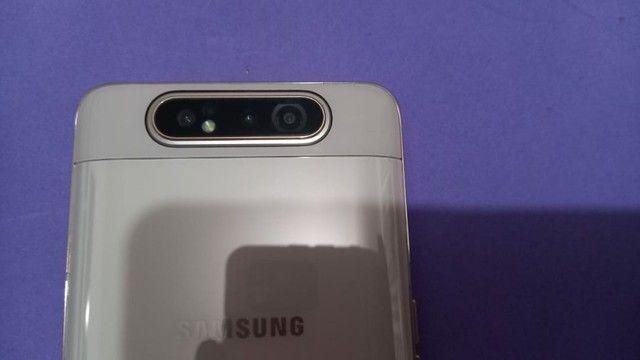 Samsung Galaxy A80 128GB 8GB RAM  - Foto 6