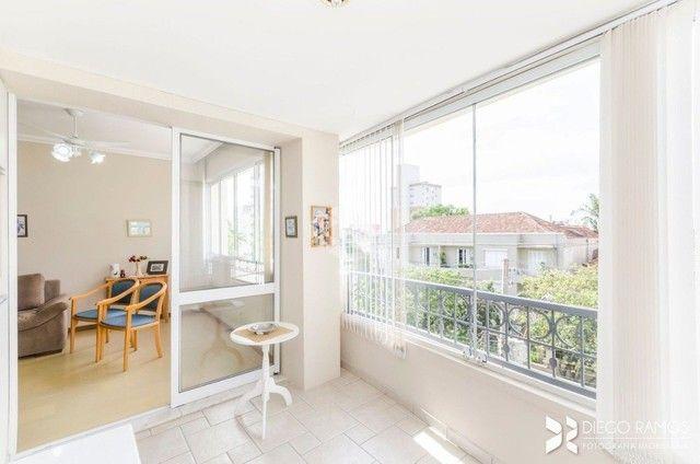 Apartamento à venda com 2 dormitórios em Moinhos de vento, Porto alegre cod:9935797 - Foto 9